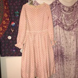 Dresses & Skirts - Vintage Prairie Dress